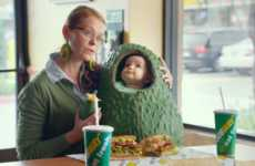Avocado Obsession Commercials