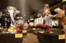 Dehumanizing Zoo Exhibitions