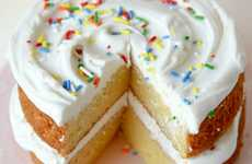 Corner Store Cake Recipes