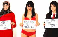 Cheeky Feminist Photography