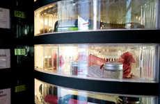 Gourmet Vending Machines