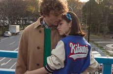 High School Sweetheart Lookbooks