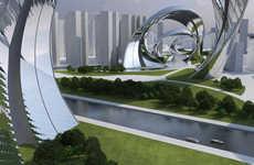 26 Fluid Architectural Designs