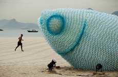 53 Eco-Friendly Sculptures