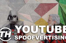 YouTube Spoofvertising