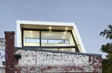 Aperture-Focused Architecture