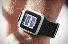 Sporty Navigational Timepieces