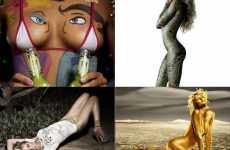 15 Body Paint Innovations