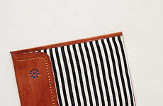 Leather-Crafted Tablet Protectors
