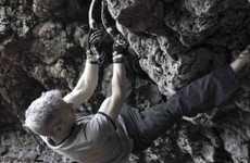 Rock-Climbing Sportsbands