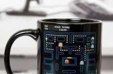 Magical Arcade Game Mugs