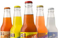 12 Examples of Unique Drink Flavoring
