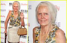 Transformative Elderly Costumes