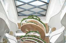 Edible Staircase Designs