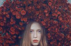 Foliage-Focused Photography