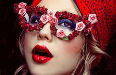 Thematic Seasonal Cosmetic Captures