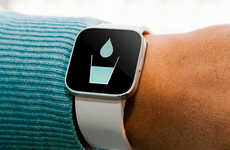 Handy Hydration Watches