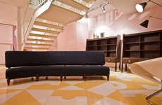 Effervescent Design Galleries