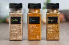 Sentimental Spice Branding