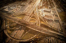 59 Aerial Photography Examples