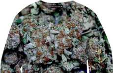 11 Urban Cannabis-Themed Looks