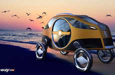 16 Awesome Autonomous Auto Concepts