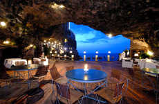 51 Romantic Restaurants