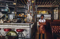 55 Imaginative Coffee Shops