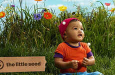 34 Outstanding Organic Baby Products