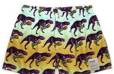 Nerdy Underwear Designs