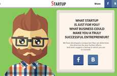 Hipster Entrepreneurial Tests