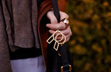Electronically Infused Women's Jewelry