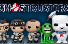 36 Ghostbusters-Inspired Products