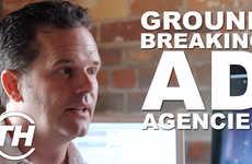 Groundbreaking Ad Agencies