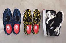 48 Pairs of Collaboration Sneakers