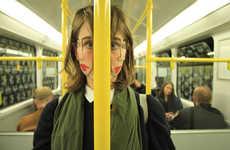 35 Public Transport Photography Shots