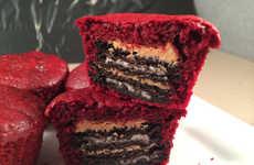 Triple-Mashed Desserts
