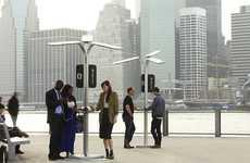 29 Convenient Charging Stations