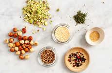 DIY Dukkah Recipes