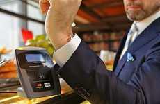 30 Credit Card Innovations