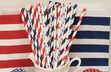 Patriotic Party Essentials