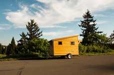 Miniscule Portable Homes