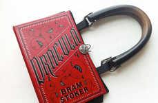 34 Literary Fashion Accessories
