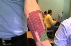 10 Scientific Tattoos for Badass Geeks