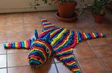 33 Playful Pinata Innovations