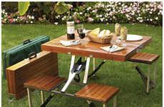 71 Backyard Furniture Pieces