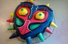 Video Game Villain Cakes