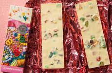 Gummy Candy Chocolates