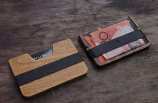 35 Slim Wallets for Men