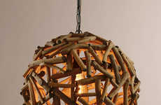 42 Spherical Home Decor Designs